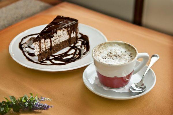kava i kolac