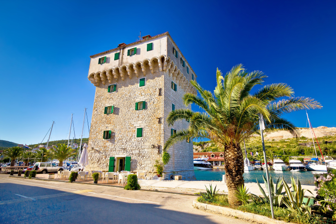about trogir 2